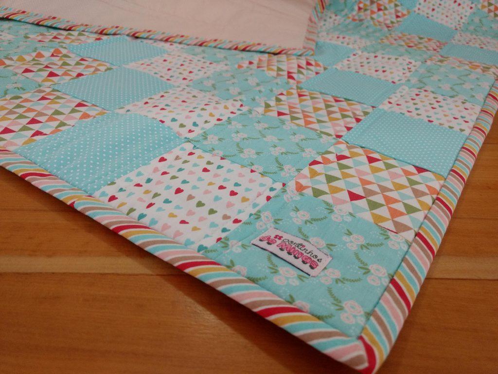 patchwork, baby quilt, quilt, quilting, colcha de retalhos, colcha para bebês