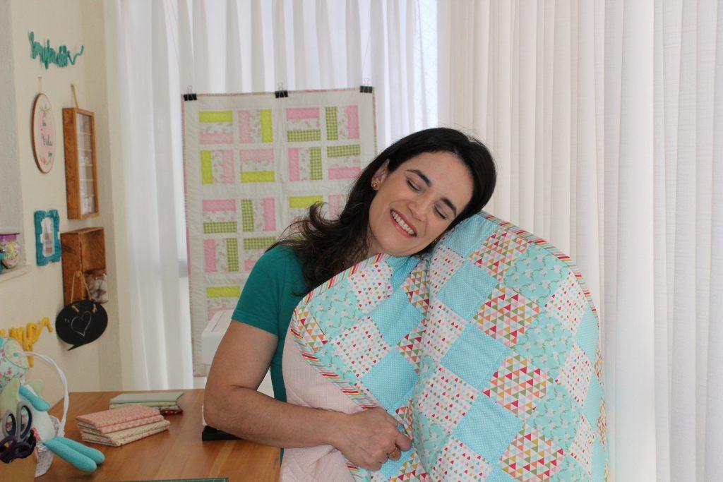 patchwork, colcha de retalhos, colcha para bebês, quilt, quilting